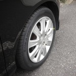 車タイヤ交換 Aftre