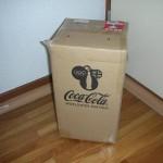 コカコーラ ビートフードタオル 1