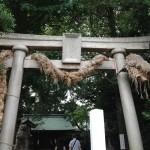 奥澤神社2