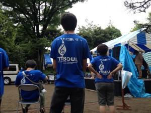 国分寺T-SOUL2014 2