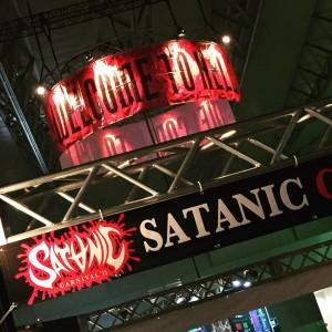 SATANIC CARNIVAL 2015 1