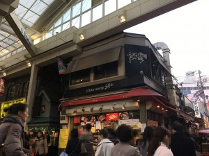 20161224吉祥寺散策9