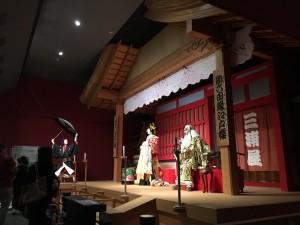 江戸東京博物館@20170813 5