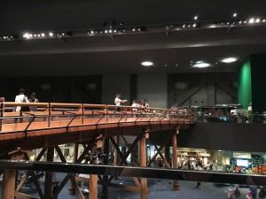 江戸東京博物館@20170813 3