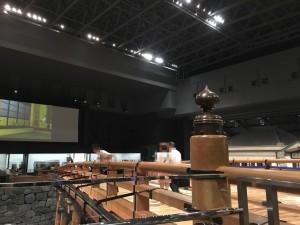 江戸東京博物館@20170813 1