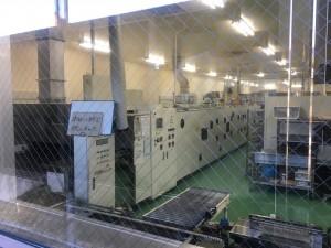 オギノパン工場直売所10
