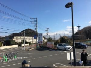 オギノパン工場直売所3