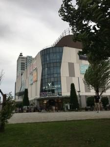 KenYokoyama vs NAMBA69 Tour2