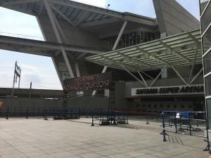 backnumber NO MAGIC TOUR 2019@さいたまスーパーアリーナ1